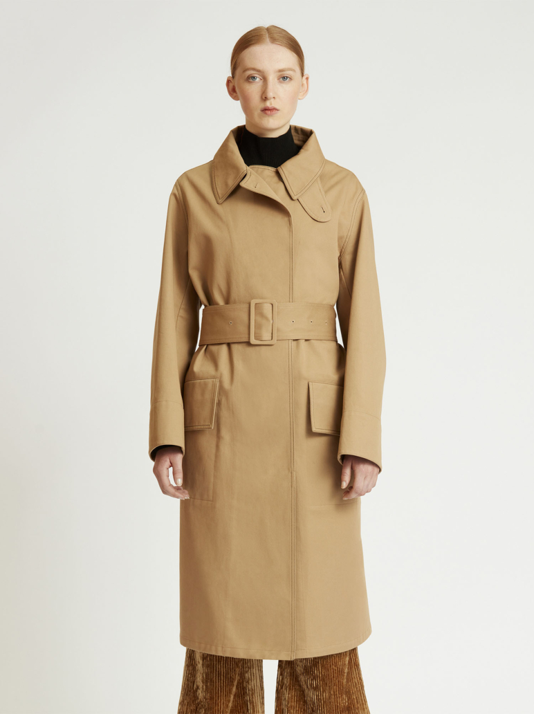 TRENCH MARCEAU