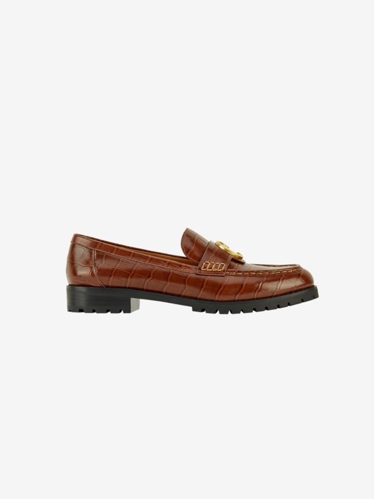 LAPEROUSE LOAFERS