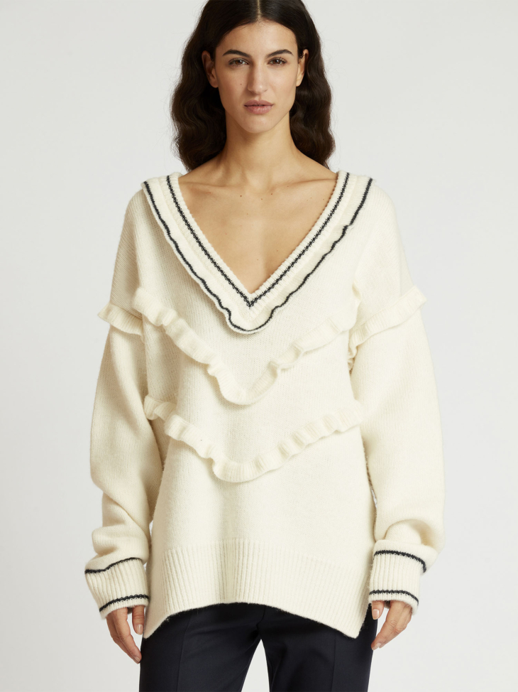 LOULOU SWEATER