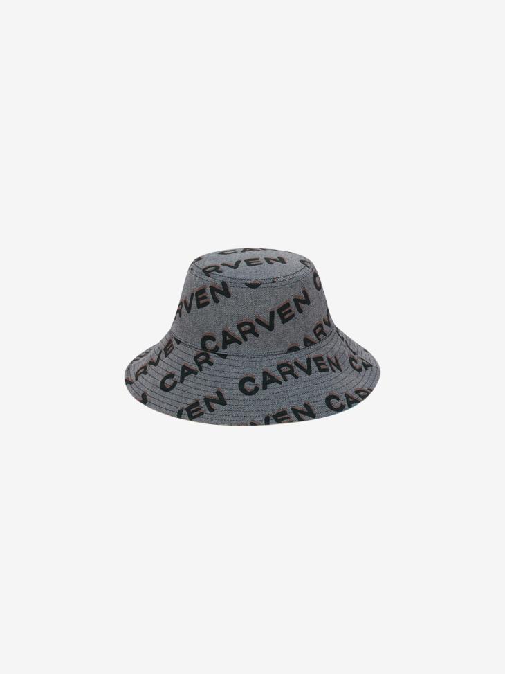 OASIS REVERSIBLE BUCKET HAT