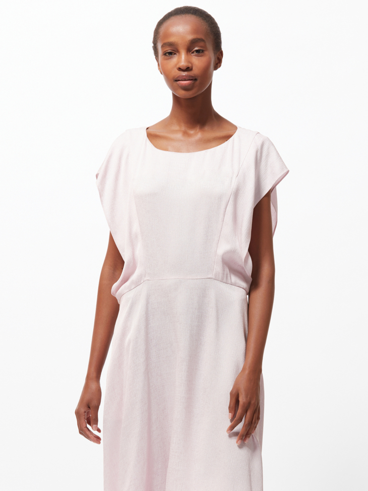 DOROTHY LONG DRESS