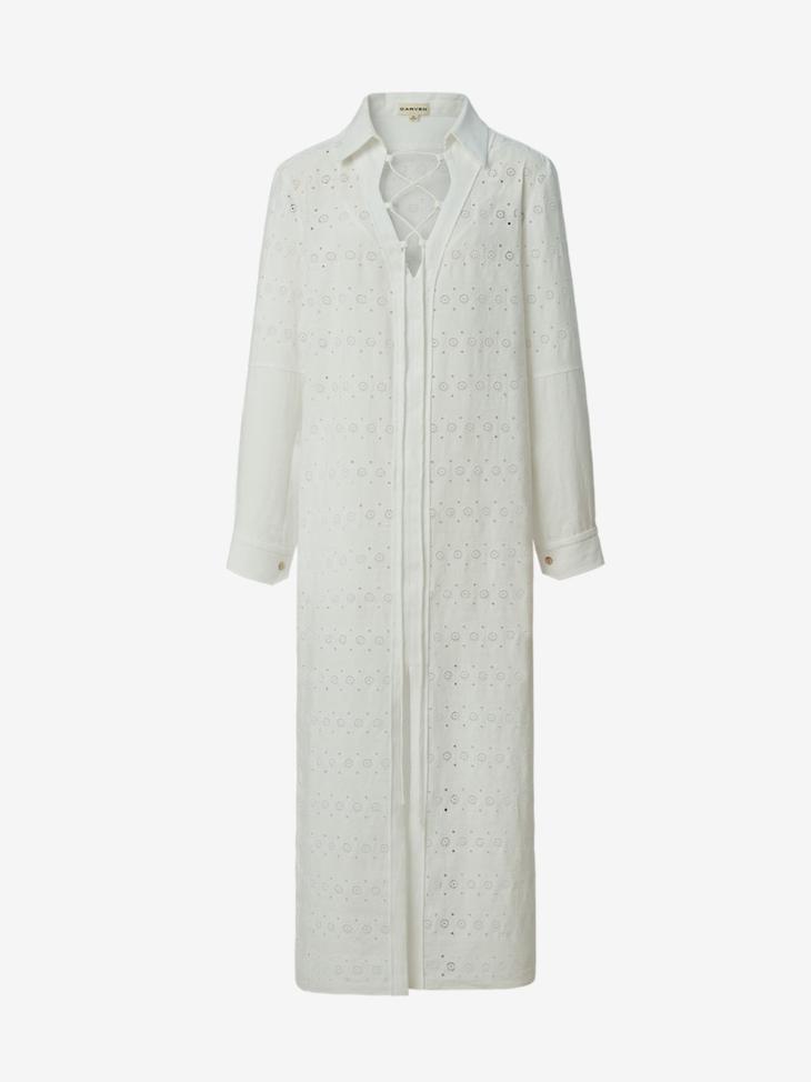 RAPHAEL LONG DRESS
