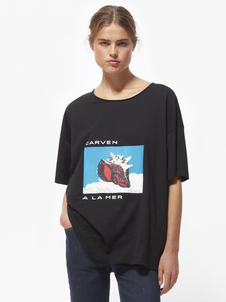 LUCY T-SHIRT
