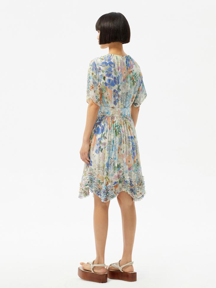 NINON MINI DRESS