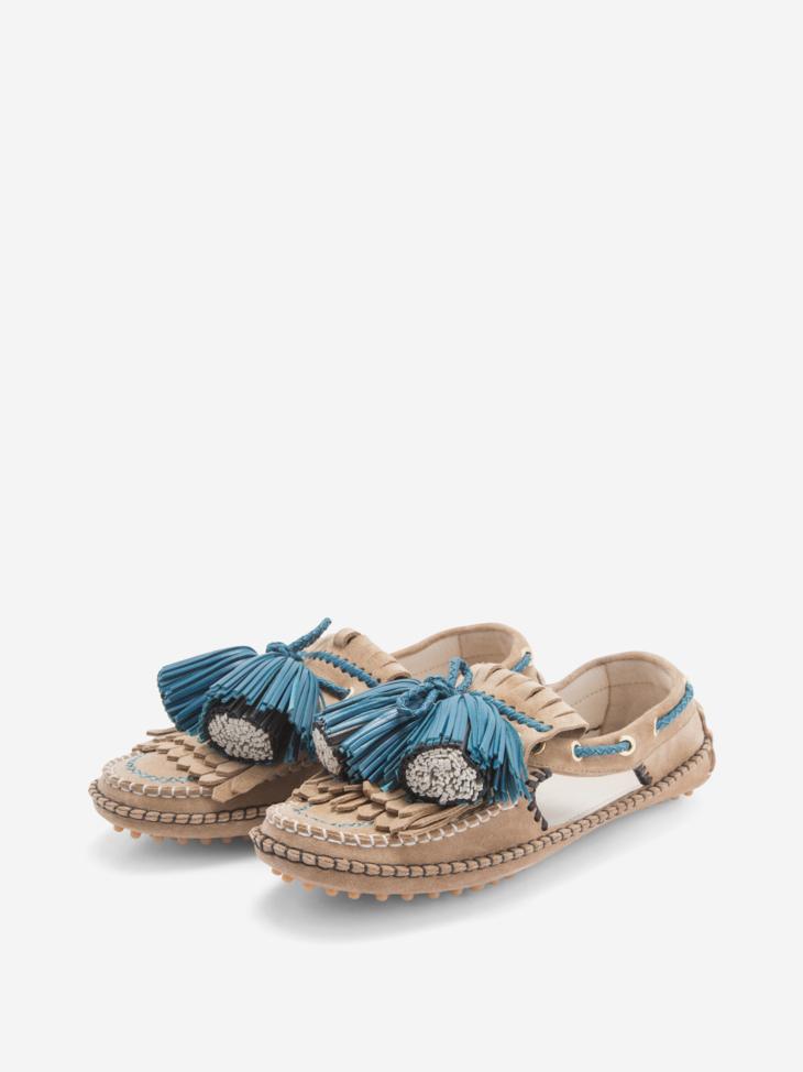 Grenelle Loafer