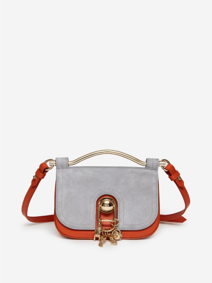 Mini Charms Bag