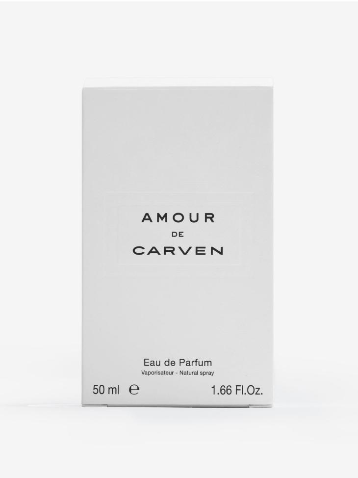 AMOUR DE CARVEN FRANGANCE