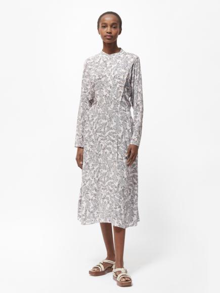 PALOMA LONG DRESS