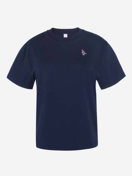 Rooster short sleeve t-shirt