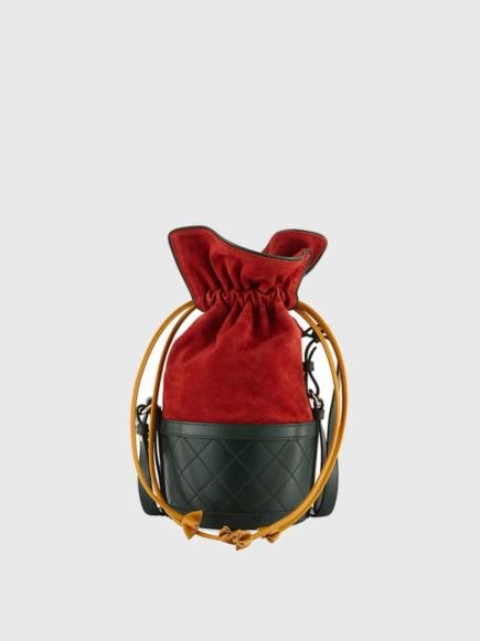 Sully Bucket Bag